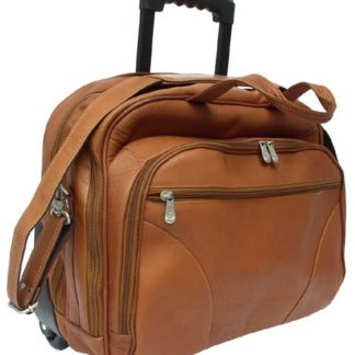 Piel Leather Luggage Sets