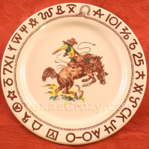 True West Dinnerware