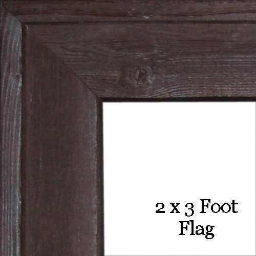 Buy USA American Flags Framed - 2 x 3 and 3 x 5 foot